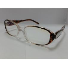 Компьютерные очки MATSUDA 2339 C-2 54-16-135