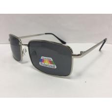Очки солнцезащитные Polarized 1022 Серый