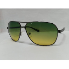 Очки солнцезащитные антифары GRAFFITO 3802 C6 65-15-138