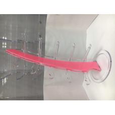 СТОЙКА ДЛЯ ОЧКОВ Розовый (37 см) 5 Места