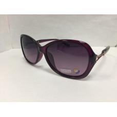 ОЧКИ СОЛНЦЕЗАЩИТНЫЕ MANKA ( POLARIZED ) 8910 Фиолетовый 55-18-142