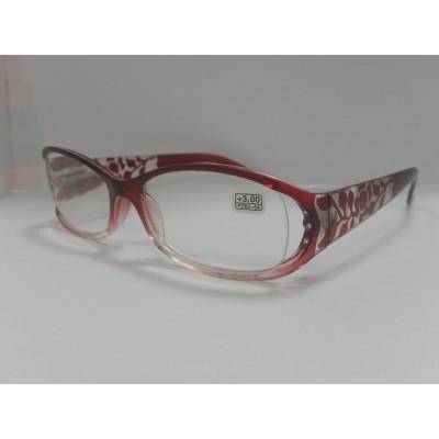 Готовые очки MOCT 160 55-17-128