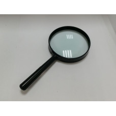 лупа с ручкой (90 мм: 5х)