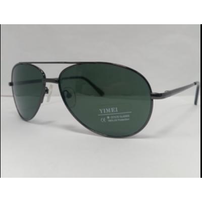 очки солнцезащитные Yimei стекло 7711 c2