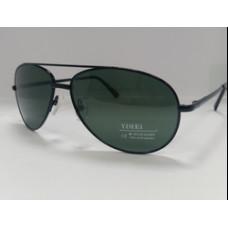 очки солнцезащитные Yimei стекло 7711 с9