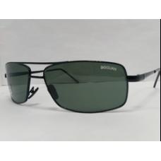 очки солнцезащитные Boguan стекло 9951 черный