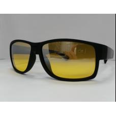 Очки солнцезащитные антифары GRAFFITO 3128 C8 54-18-137