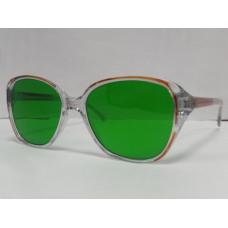 Очки глаукомные VIZZINI 0012 R34 51-17-140