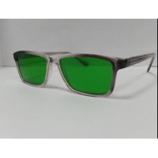 Очки глаукомные VIZZINI 0080 а6 52-16-140