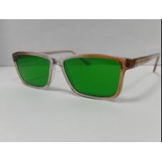 Очки глаукомные VIZZINI 0080 а8 52-16-140