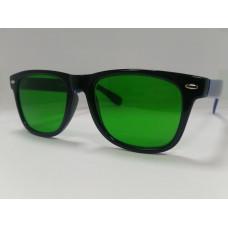 Очки глаукомные VIZZINI 8053 с3 49-19-140