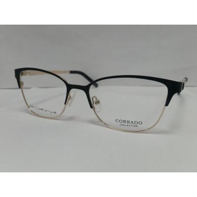 Оправа CORRADO 8341 C1 53-16-140