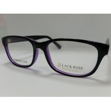 Оправа BLACK ROSE  1588 A10 52-17-140
