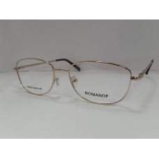 Оправа ROMANOF 30063 C1 55-16-140