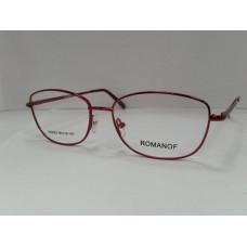 Оправа ROMANOF 30063 C4 55-16-140