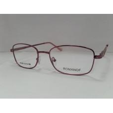 Оправа ROMANOF 30089 C5 54-18-140