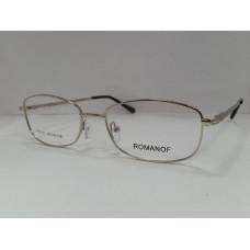Оправа ROMANOF 30097 C5 54-18-138