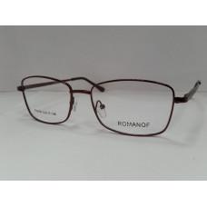 Оправа ROMANOF 30098 C2 53-17-138