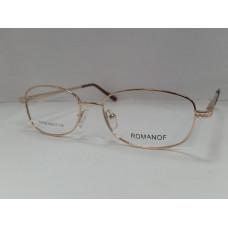 Оправа ROMANOF 30108 C1 55-17-138