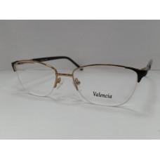 Оправа Valencia 32129 C2 52-18-135