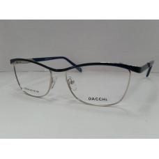 Оправа DACCHI 32708 с6 55-16-138