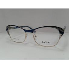 Оправа DACCHI 32814 с6 54-17-140