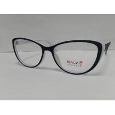 Оправа SALVO 7217 C43 54-16-143