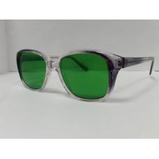 Очки глаукомные VIZZINI  0005 (Пластик) а46 56-18-140