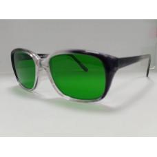 Очки глаукомные VIZZINI 0005  A46 56-18-140