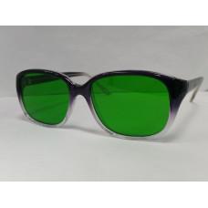 Очки глаукомные VIZZINI 0005 A56 50-18-140