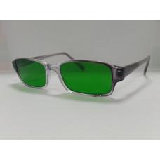 Очки глаукомные VIZZINI 0023 A6 50-16-140