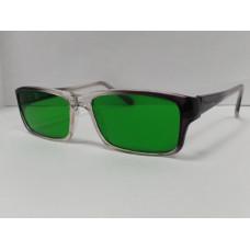Очки глаукомные VIZZINI 0055 а46 54-16-140