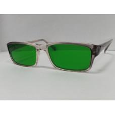 Очки глаукомные VIZZINI 0055 а6 54-16-140