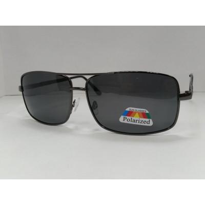 Очки солнцезащитные Polarized 1005 Серый
