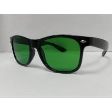 Очки глаукомные VIZZINI  101 (Пластик) с2 54-18-140
