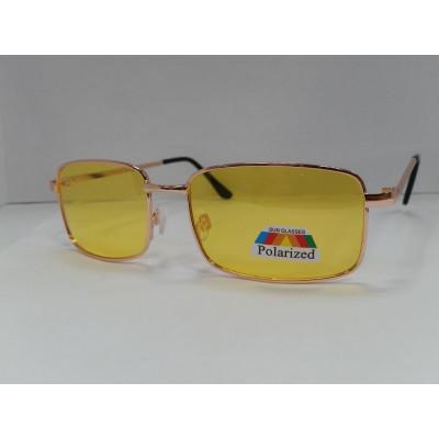 Очки солнцезащитные Polarized 1022 Желтый