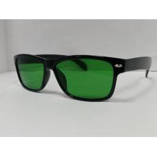Очки глаукомные VIZZINI  102 (Пластик) с2 53-15-140