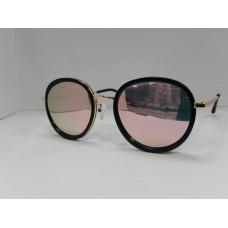 Очки солнцезащитные  Viskap  17016 Розовый 52-19-143