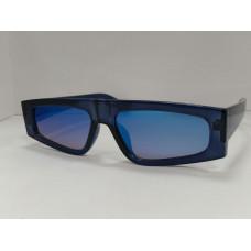 Солнцезащитные Очки H Z 2025 Синий  55-16-150