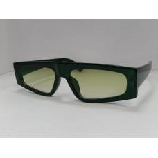 Солнцезащитные Очки H Z 2025 Зеленый 55-16-150
