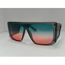 Солнцезащитные Очки H Z 2043 Зеленый  58-14-148