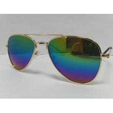 Очки солнцезащитные детские 3024 с13