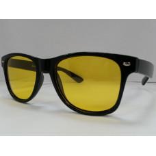 Очки солнцезащитные антифары GRAFFITO 3100 C3 54-16-137