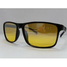 Очки солнцезащитные антифары GRAFFITO 3146 C7 58-17-126