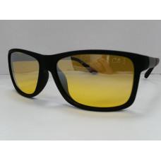 Очки солнцезащитные антифары GRAFFITO 3197 C8 58-16-137