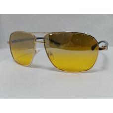 Очки солнцезащитные антифары GRAFFITO 3801 C5 65-14-140
