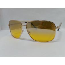 Очки солнцезащитные антифары GRAFFIT 3804 C5 65-14-138