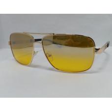 Очки солнцезащитные антифары GRAFFITO 3809 C5 60-15-138