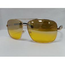 Очки солнцезащитные антифары GRAFFITO 3810 C5 60-15-138