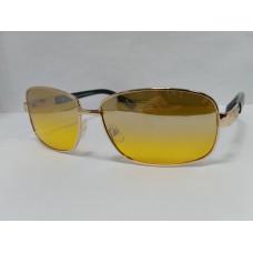 Очки солнцезащитные антифары GRAFFITO 3811 C5  60-15-138